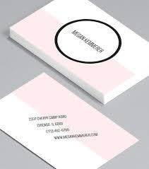 Business Card Logos And Designs Best 25 Business Card Design Templates Ideas On Pinterest