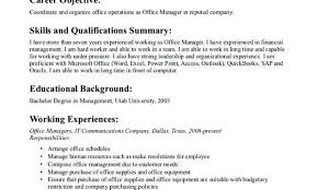 office manager resume office manager resume sles office manager resume