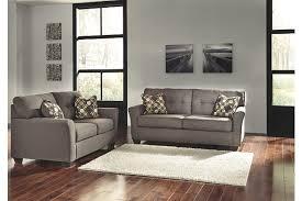 ashley furniture janley sofa inspiring tibbee sofa and loveseat ashley furniture homestore of