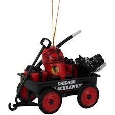 chicago blackhawks ornaments buy blackhawks ornaments