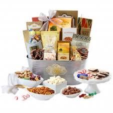 christmas gift baskets free shipping gourmet christmas baskets christmas gift towers broadway