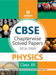 cbse chapterwise 2016 2009 physics class 12th amazon in s k