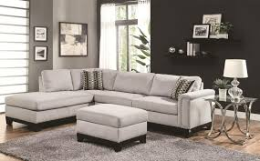 Transitional Style Furniture - living room transitional style ashley furniture leather sofa