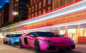 Lamborghini Aventador Neon - pink lamborghini wallpaper 71 images