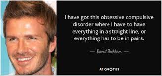 david beckham ocd biography revealed david beckham his red carpets walk with his son his