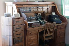 vintage roll top desk value photo antique roll top desk with drawers image 3403306