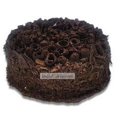 special cake order chocolate avalanche cake 1 kg online indiacakes