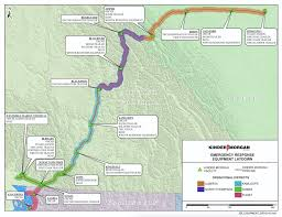 Wildfire Alberta Map by Hazard Identification And Response Planning Trans Mountain