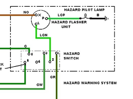 hazard warning light toggle switch the u0027e u0027 type forum