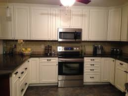 Ceramic Tile Backsplash Kitchen 100 How To Install Subway Tile Backsplash Kitchen Subway