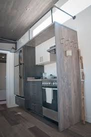 500 Square Foot Tiny House The Sakura Our 3rd Custom Tiny House On Wheels Is One Of The