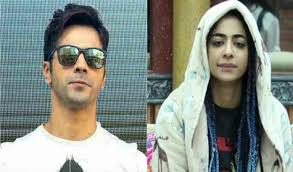 when varun dhawan talked u0027dirty u0027 to bani j bigg boss 10