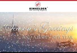 season s greetings and a happy new year kinkelder