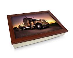 Truck Laptop Desk Trucks Desk Etsy
