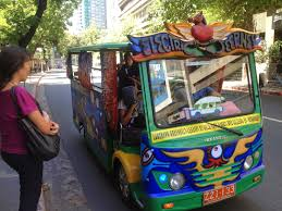 jeepney philippines the jeepney journey learning from a bottom up approach to