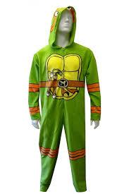 Teenage Mutant Ninja Turtles Halloween Costumes Teenage Mutant Ninja Turtles Onesie 4kigurumi