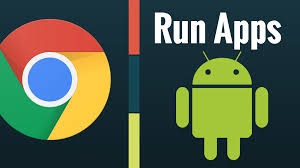 run any android apps games in google chrome browser windows