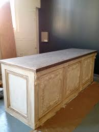 Used Reception Desk For Sale by