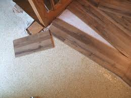 How To Lay Hardwood Laminate Flooring - how to lay laminate flooring in one day