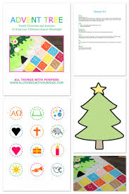 felt advent calendar pattern and pdf family devotions