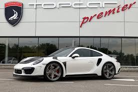 porsche 911 stinger images tuning 2016 17 topcar porsche 911 turbo stinger gtr white