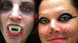 costume contacts good for halloween costumes bad for the eyes