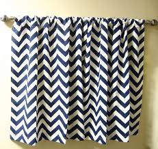 navy chevron curtains for the boys room blackout panels navy