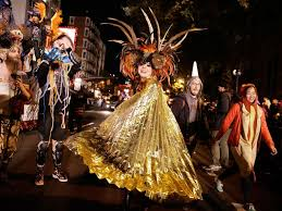 which u s halloween parade is right for you travel channel