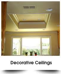Decorative Ceilings Wall U0026 Ceiling Restoration Rancho Cucamonga Ca Decorative