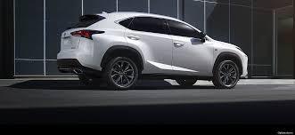 2018 lexus nx luxury crossover lexus com