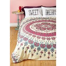 magical thinking medallion bedding polyvore