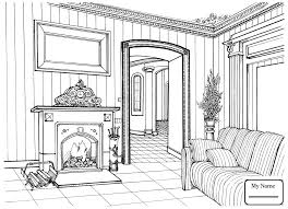 provence style coloring pages dining room in provence style arts culture