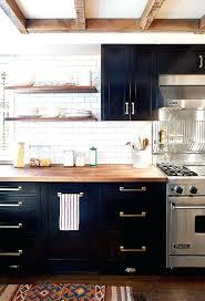 black and kitchen ideas navy kitchen cabinets 5 home navy blue kitchen cupboard paint