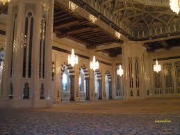 Sultan Qaboos Grand Mosque Chandelier The Sultan Qaboos Grand Mosque Muscat Oman Mmm U0027s