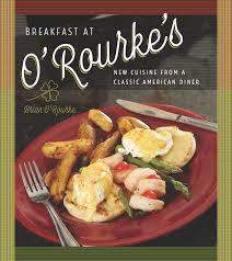upnebookpartners breakfast at o rourke s brian o rourke
