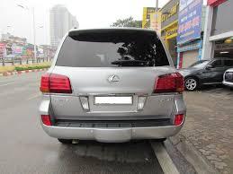 xe lexus gx 460 vatgia lexus lx570 2010 màu bạc 04 02 06 03 2017