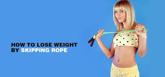 stay fit in your own home how to lose weight by skipping rope get fit stay fit and lose