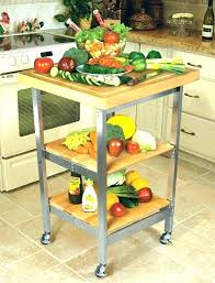 origami folding kitchen island cart folding kitchen island cart altmine co