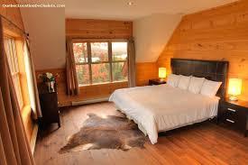 chalet 5 chambres à louer chalet à louer laurentides lac supérieur rcnt chalets 5