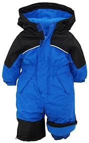 Rugged Bear Jackets Best Snowsuits For Toddlers