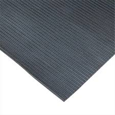 Rubber Cal Inc Wipe Your Rubber Cal Ramp Cleat Non Slip Outdoor Rubber Floor Mat 96 X 36