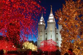 holidays celebrated by latter day saints