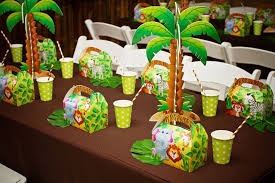 jungle theme birthday party jungle theme 4 most beautiful birthday party themes