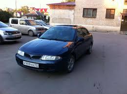 mitsubishi carisma 1998 мицубиси каризма 98 г в тюмени продам автомобиль в хорошем