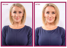viviscal before and after hair length afro how to make thin hair appear fuller