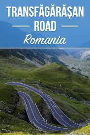 transfagarasan road romania u0027s most scenic travelgeekery
