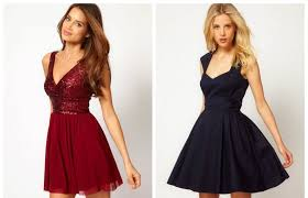 Christmas dresses 2018 trends of party dresses  DRESS TRENDS
