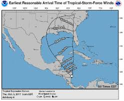 Louisiana travel tracker images Hurricane nate path map what us states are at risk florida jpg