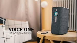 speaker design kitsound voice one smart speaker design and innovation youtube
