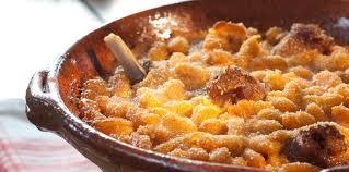 cuisine toulousaine cassoulet de mouton et de saucisse de toulouse facile recette